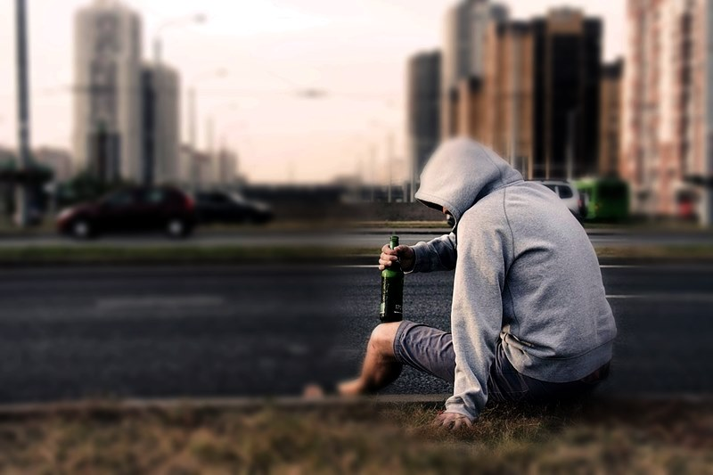 The Suicide Menace: A Social Problem We All Have to Face